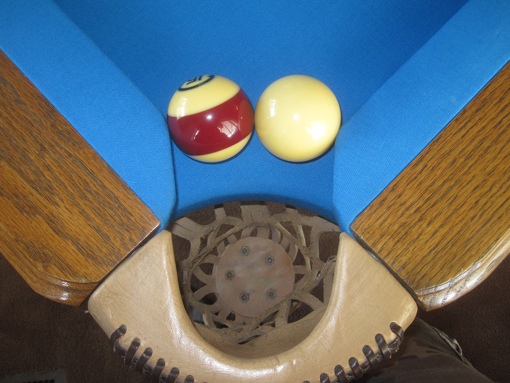 Got Tight Pockets Dk Billiards Pool Table Movers Amp Repair