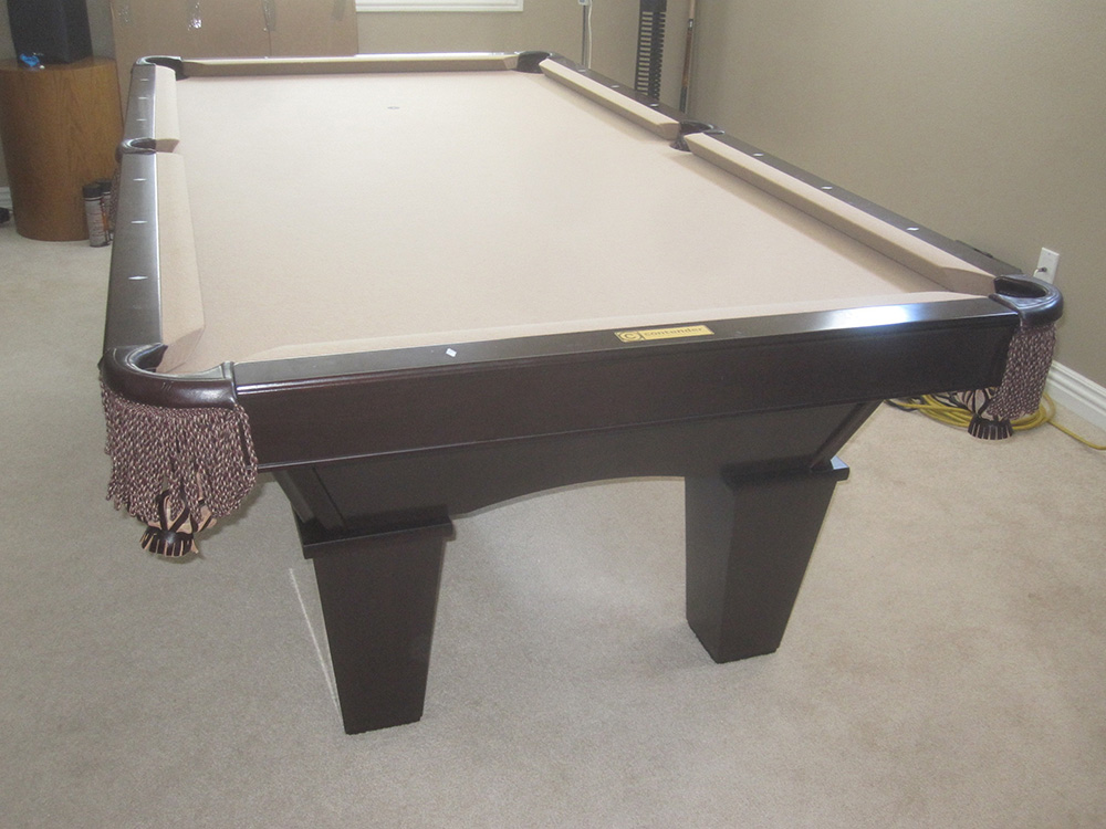 Newport Beach Pool Table Setup Pool Table Service Billiard - Newport pool table