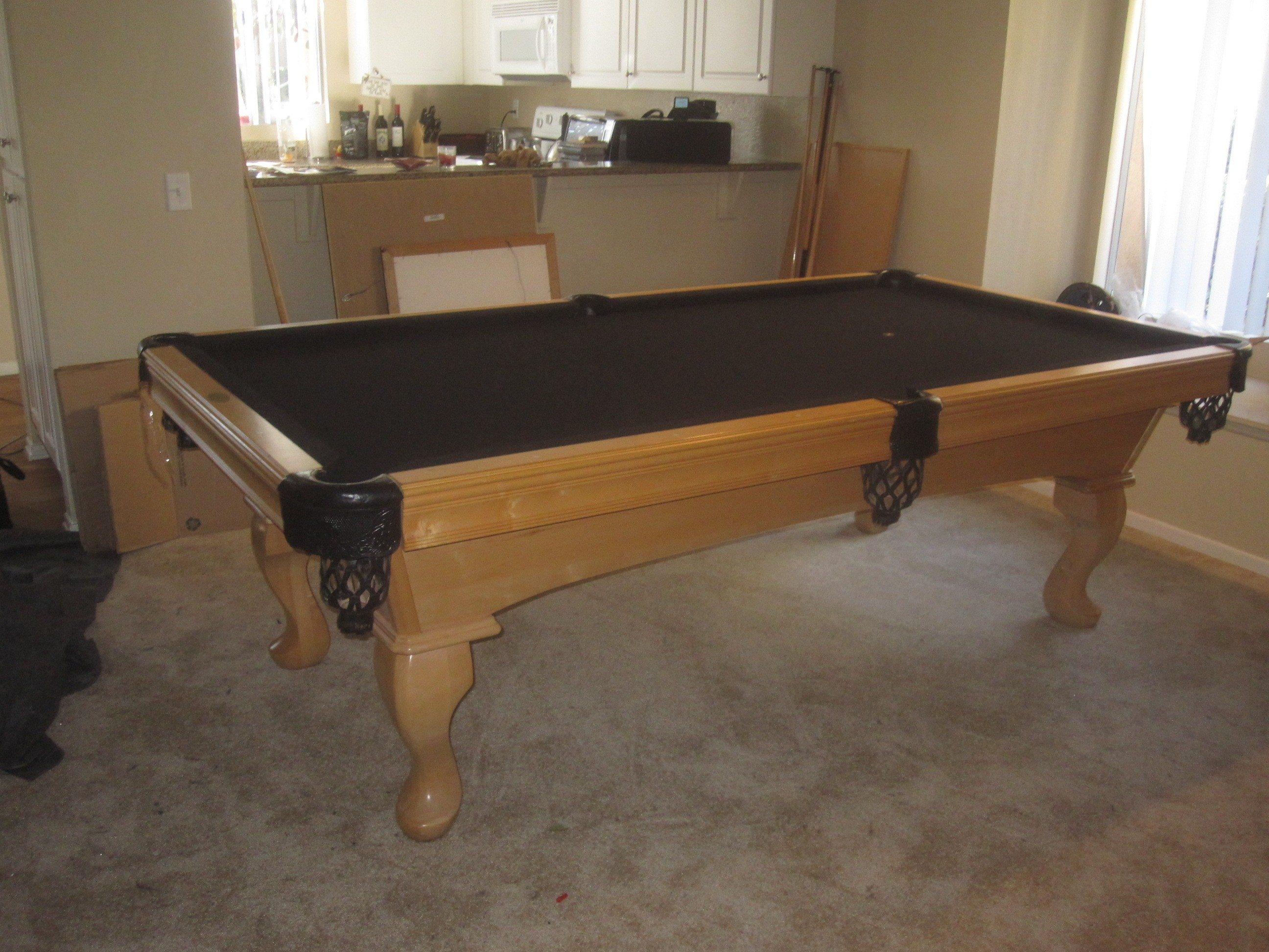 Moving Archives Page Of Pool Table Service Billiard Supply - Pool table movers phoenix