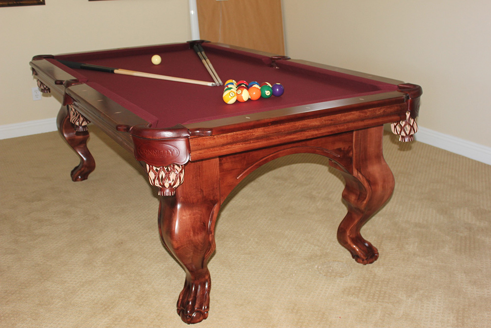 Connelly Pool Table Archives Pool Table Service Billiard Supply - Connelly pool table disassembly