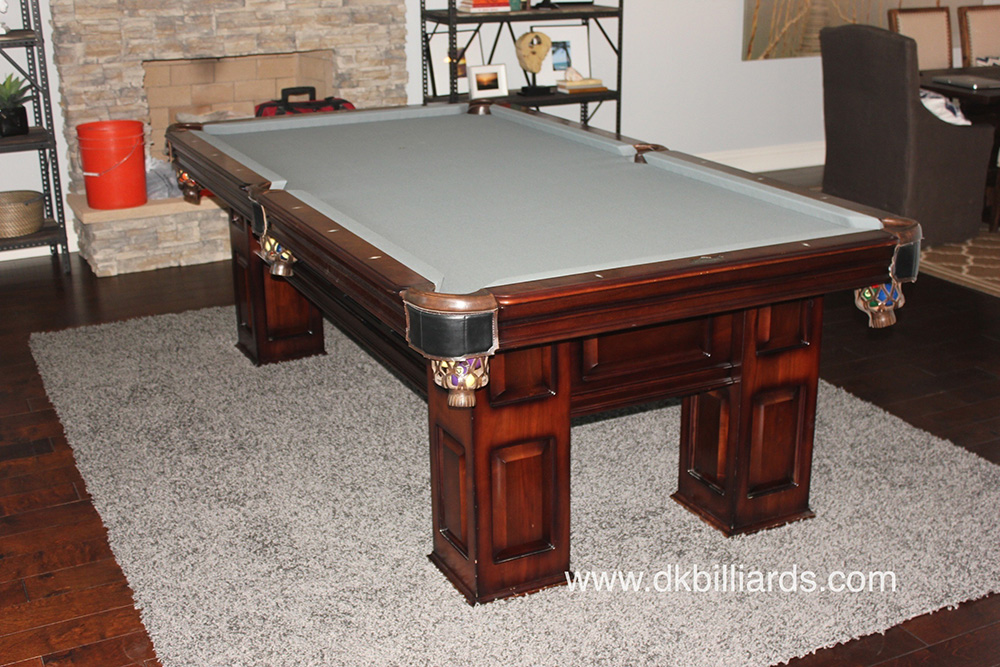 Blog Page Of Pool Table Service Billiard Supply Orange - First pool table