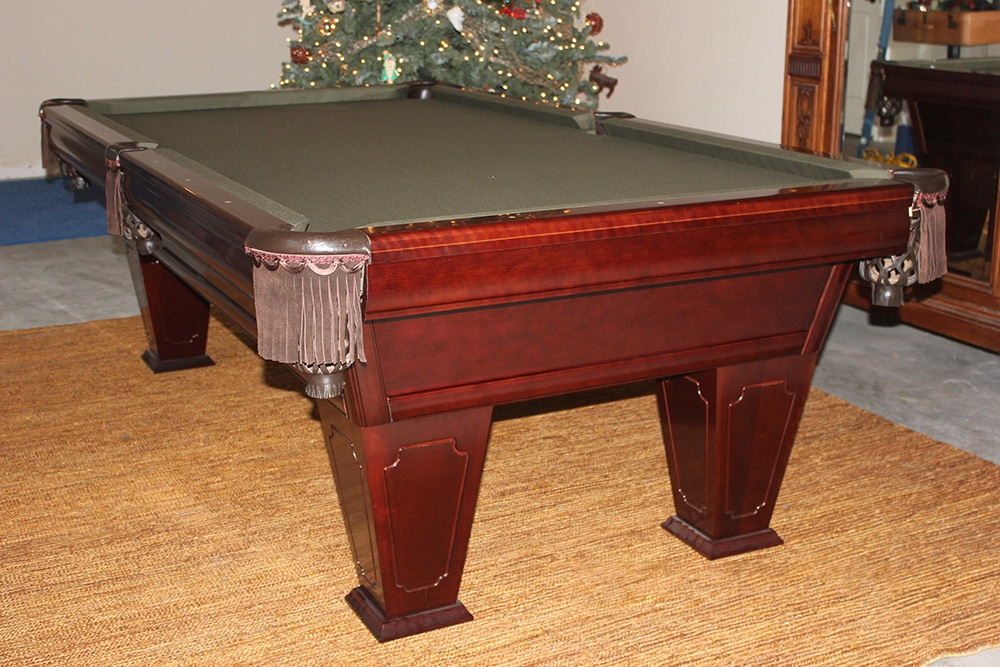 Moving A Brunswick Ventura Pool Table Service Billiard Supply - Pool table movers corona ca