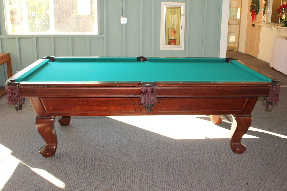 How NOT To Move Your Pool Table Part Pool Table Service - Pool table movers corona ca