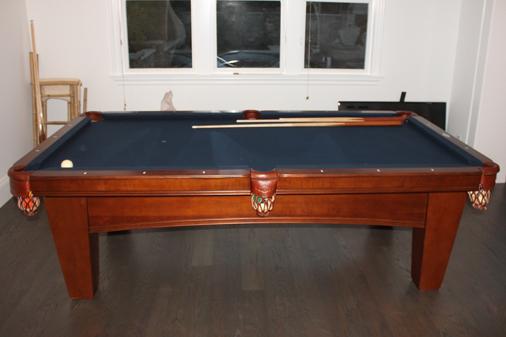 Contender Series Archives Pool Table Service Billiard Supply - Brunswick contender series pool table