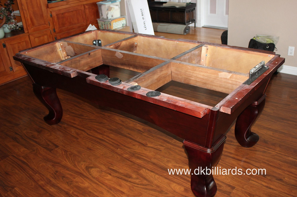 Often, Pool Tables In The Price Range Of The Elayna, Donu0027t Have The  Features Mentioned. You Can Keep Your New Slate Billiard Table Purchase  Affordable, ...