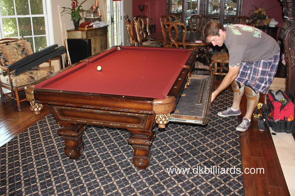 Drawer Archives Pool Table Service Billiard Supply Orange County - Pool table supply store near me