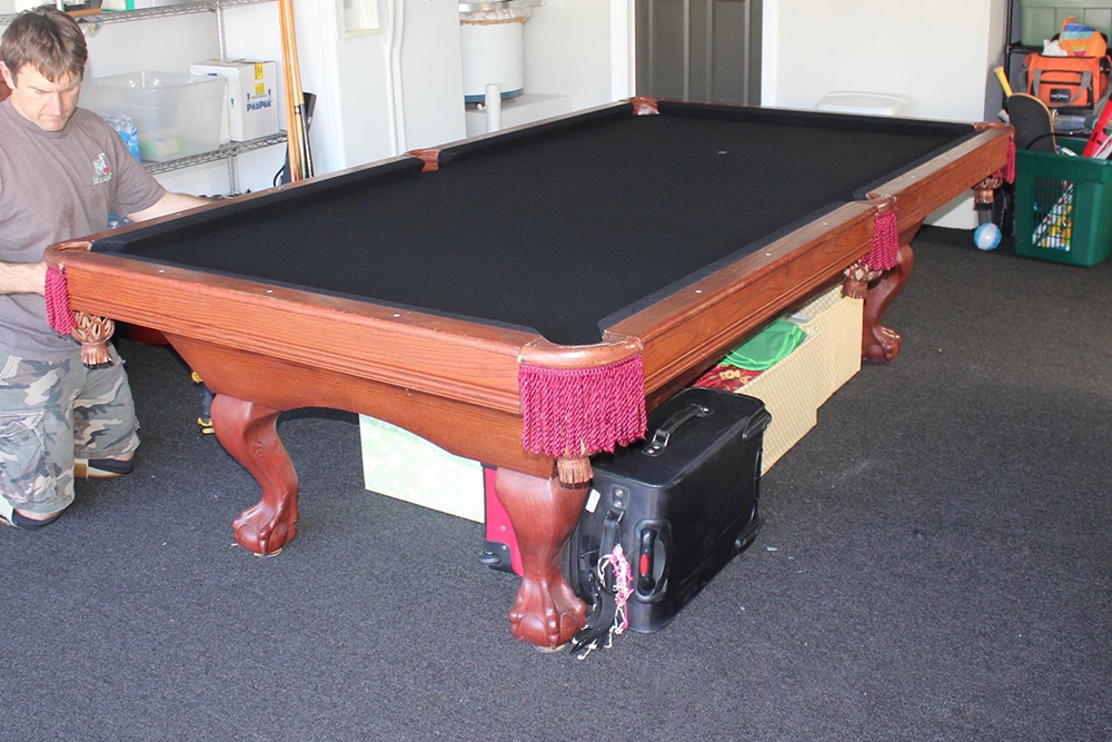 Service Archives Page Of Pool Table Service Billiard - Move my pool table
