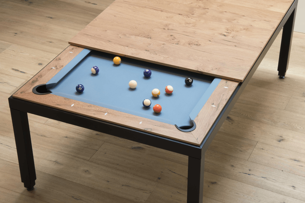 Two New Dining Pool Table Options Pool Table Service Billiard - Pool table base