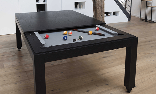 Two New Dining Pool Table Options Pool Table Service