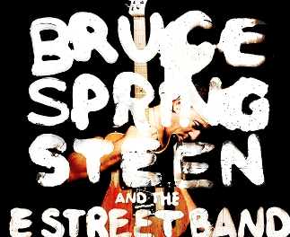 BRUCE SPRINGSTEEN LIVE IN SA 2014
