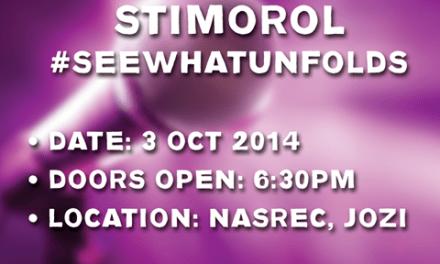 STIMOROL #SWU MUSIC EXPERIENCE