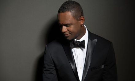 QUICK SHOUT OUT FROM BRIAN MCKNIGHT