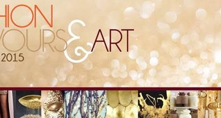 FASHION FLAVOURS & ART EVENT IN SUPPORT OF CANSA AT SHIMMY