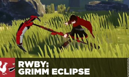 RWBY: Grimm Eclipse – Steam Greenlight