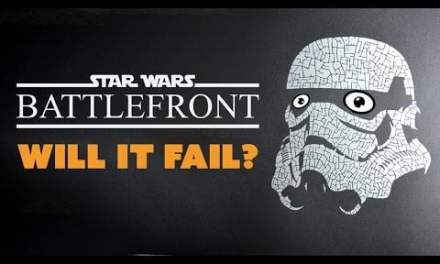 Star Wars Battlefront Already a Failure? – The Know