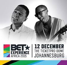 AKA & NATHI JOIN BET EXPERIENCE LINE UP