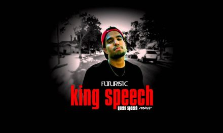 Futuristic – King Speech (Queen's Speech Remix)