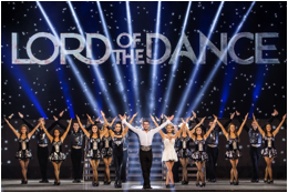 Lord Of The Dance Release: Tour dates and new ticket prices