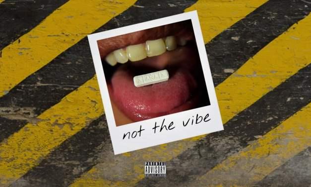 Futuristic – Not The Vibe (Audio)