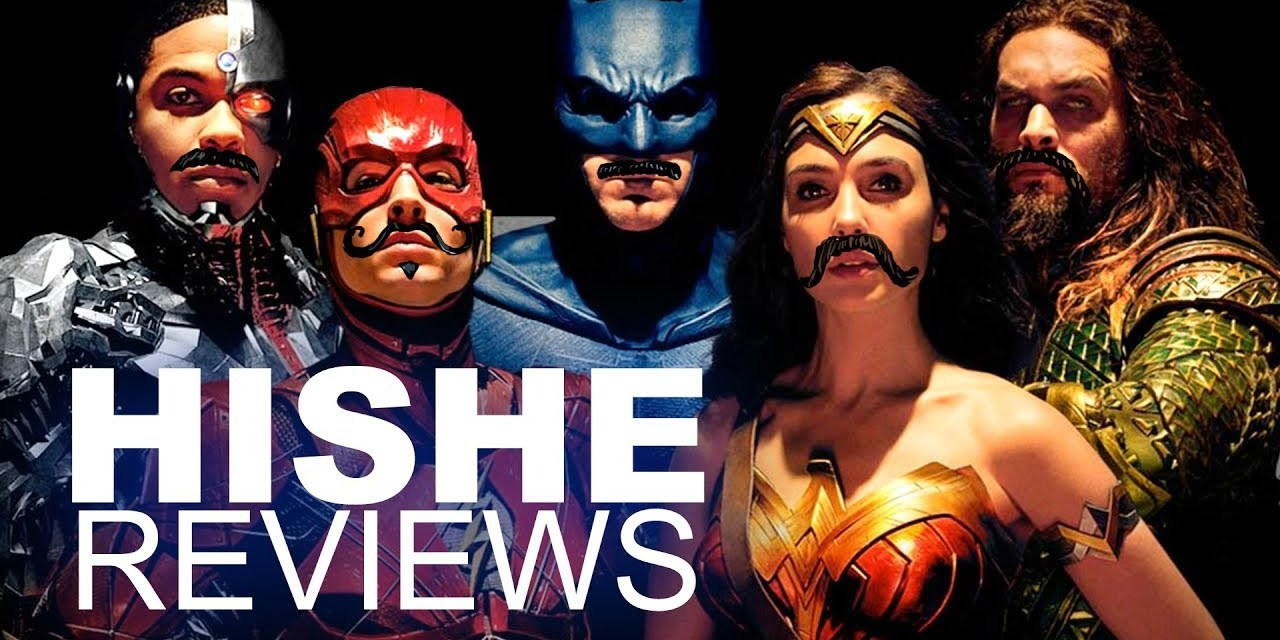 Justice League – HISHE Review (SPOILERS)