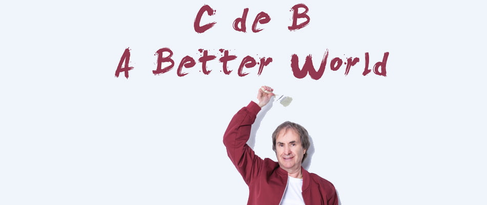 Chris De Burgh World Tour 2018