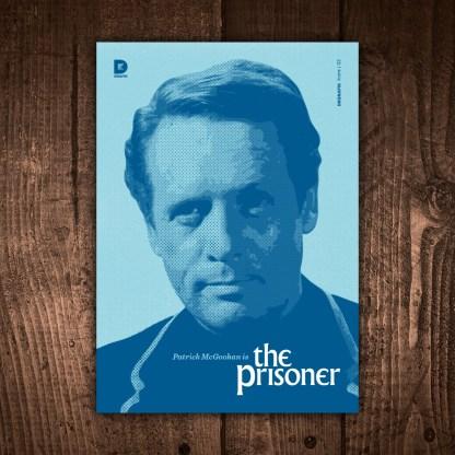 DK GRAFIK | Icons 02 | The Prisoner