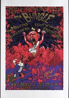 JHSBungle Do the Bungle Grind: Mr. Bungle and Their Visual Accomplice