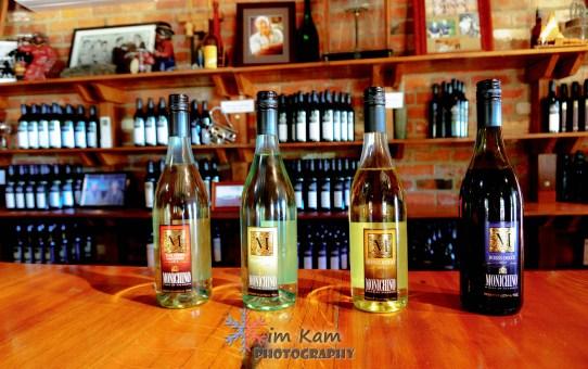 [澳洲] Monichino葡萄酒園:酒,未醉,味濃