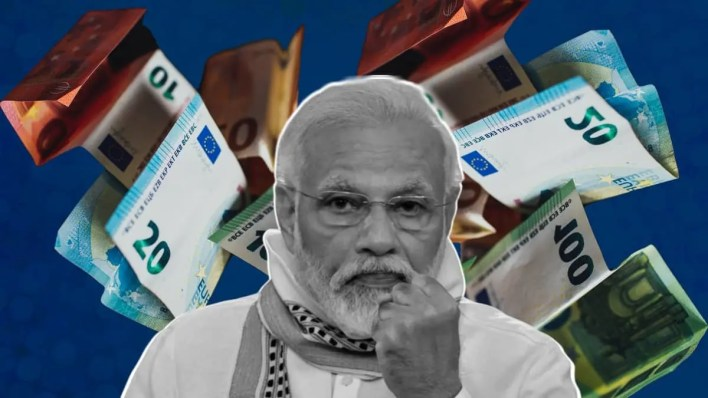 with robust economic fundamentals, the stage is set for modi's india inc. - dkoding