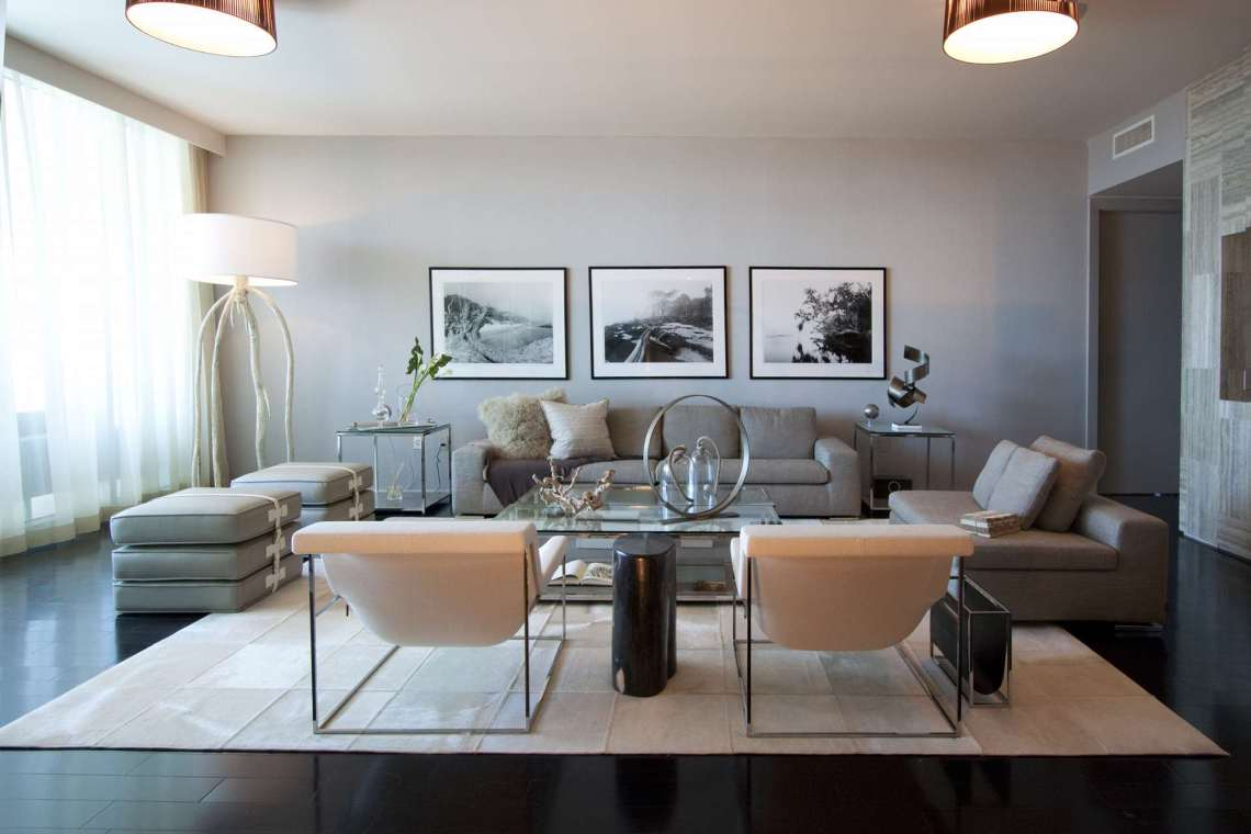 Interior Design Miami Beach - Weathered Elegance Dkor ...