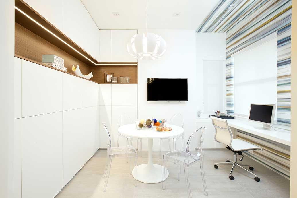 Top Interior Designers Work With Local Carpenters