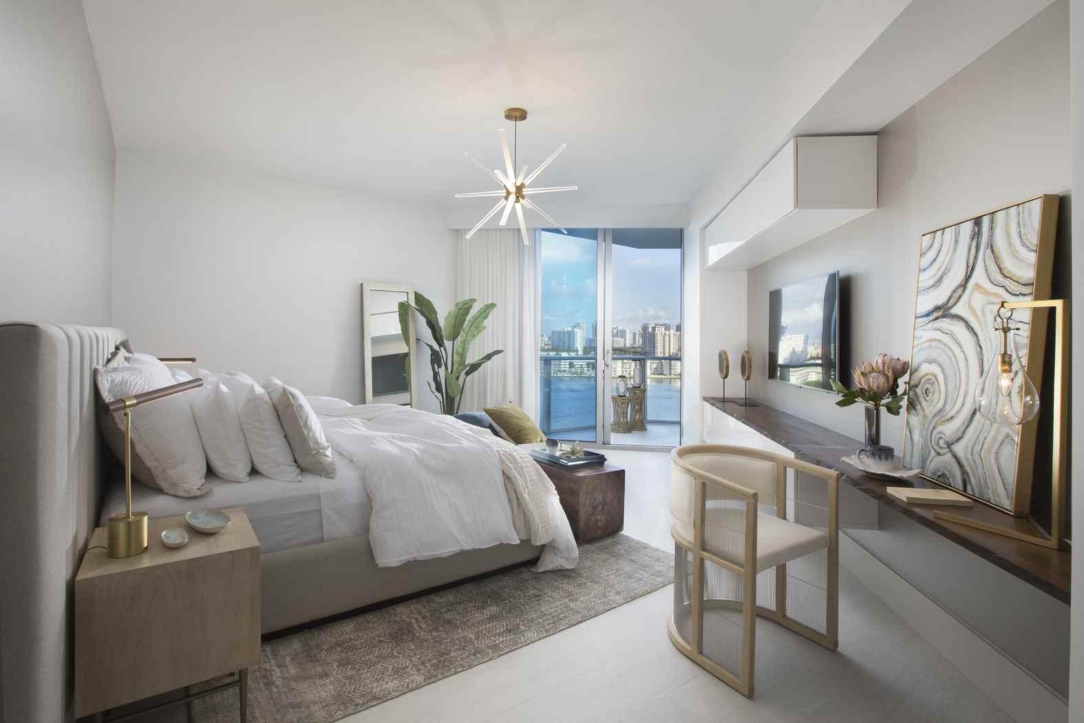 Apartment Decorating Services