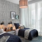 Shared Kids Room Ideas Sailing Inspired Design By Dkor Interiors