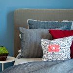 Kids Bedroom Decor In A Sunny Isles Oceanfront Condo