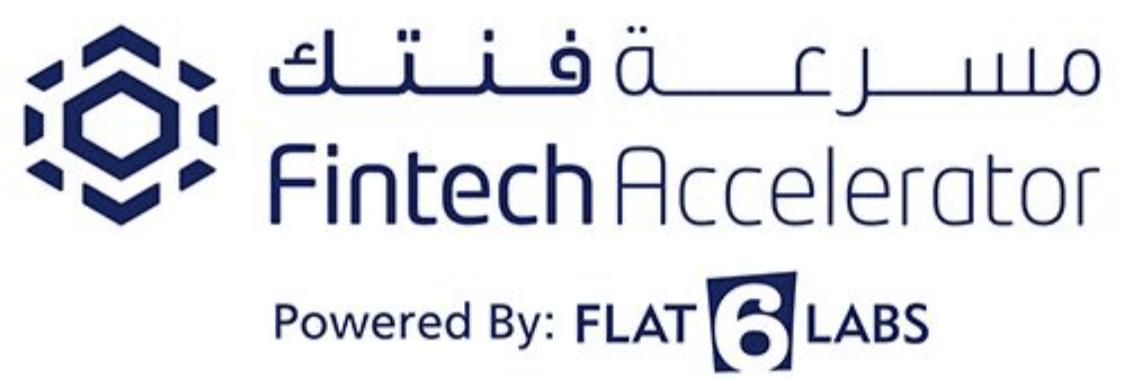 Flat6 fintech accelerator