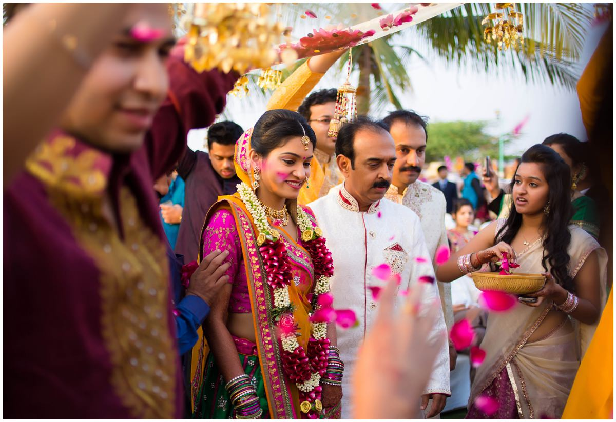 Ami + Anand - Wedding - Jamnagar