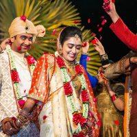 Jainit + Shaivi - Wedding - Ahmedabad