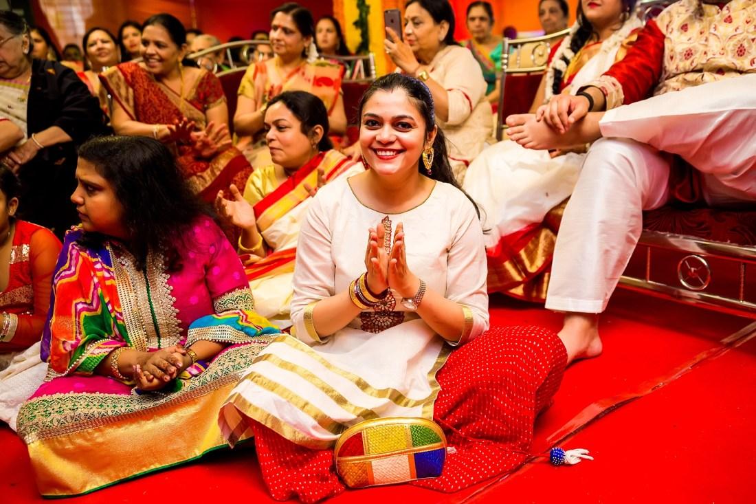 Taj Bengal Kolkata Wedding Photographer