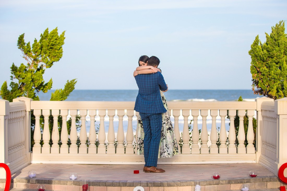 Ponte Vedra Inn Club Proposal Photos