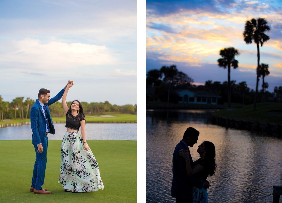Proposal Photographer Jacksonville Florida