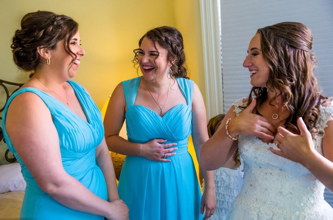 White Room St Augustine Wedding | Samantha + Lance