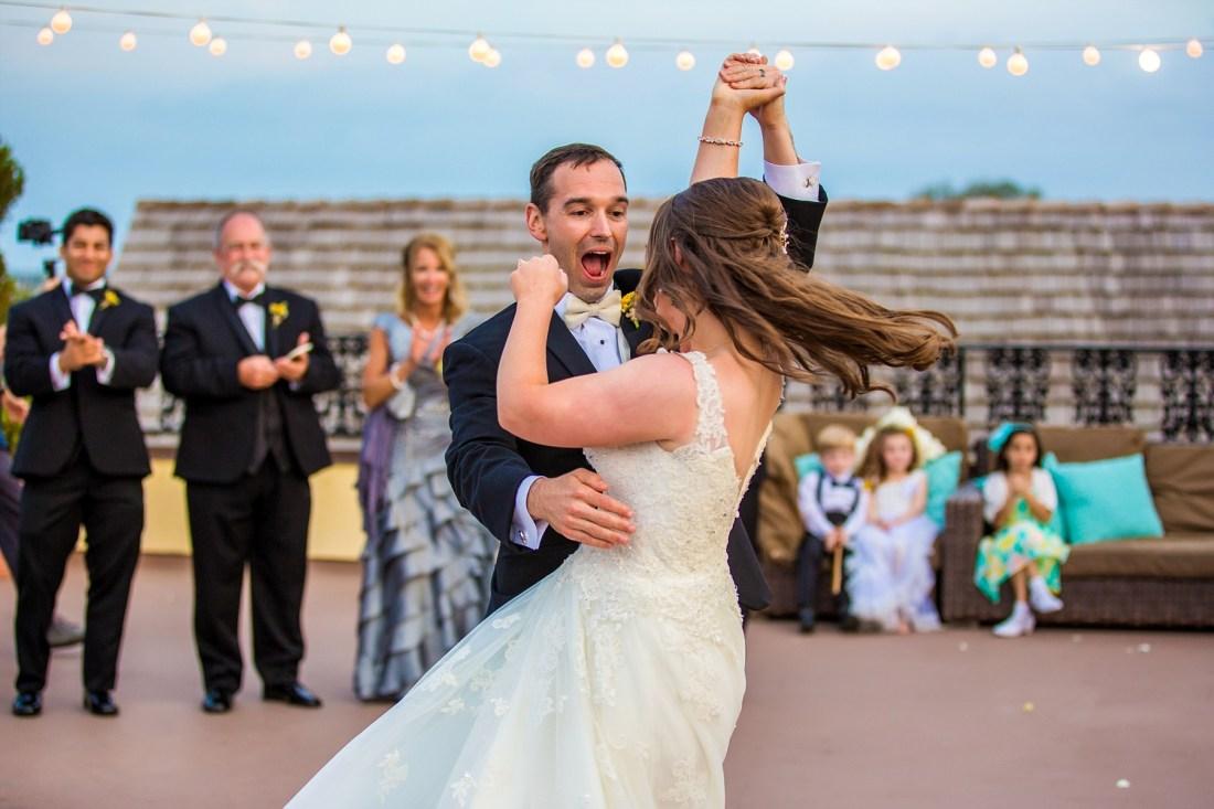 St Augustine Best Wedding Photographer
