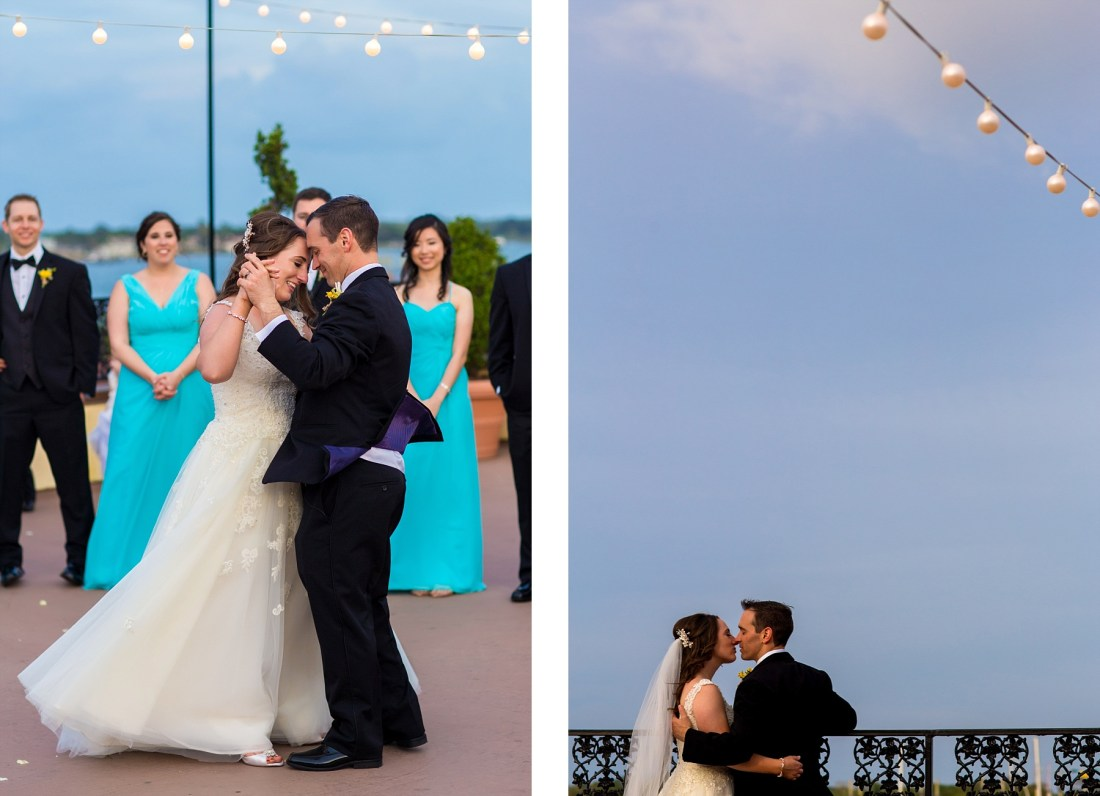 St Augustine Best Wedding Photographer