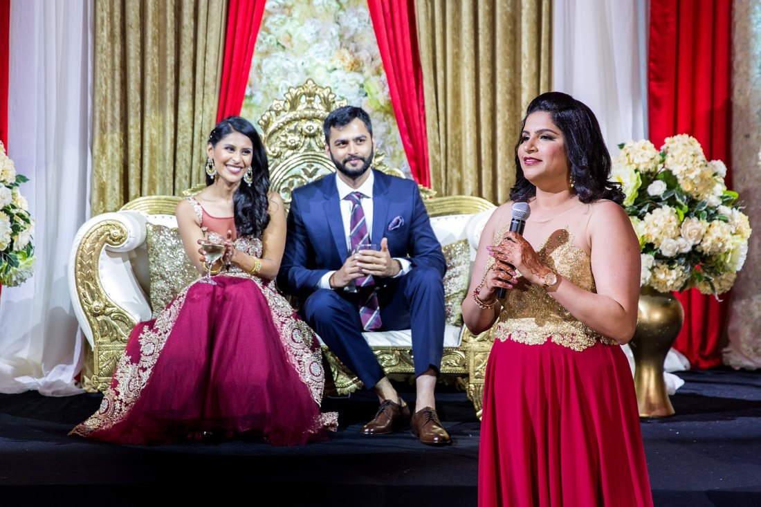 Toronto Indian Wedding Photographers