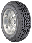 This Glacier Grip from MasterCraft is a superior snow tire