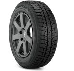 The Blizzak is a snow tire made by Bridgestone