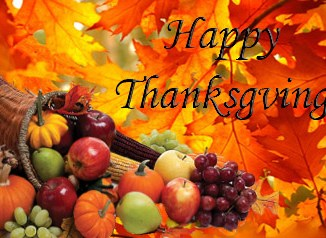 Happy Thanksgiving from your friends at DK Tires & Serivce