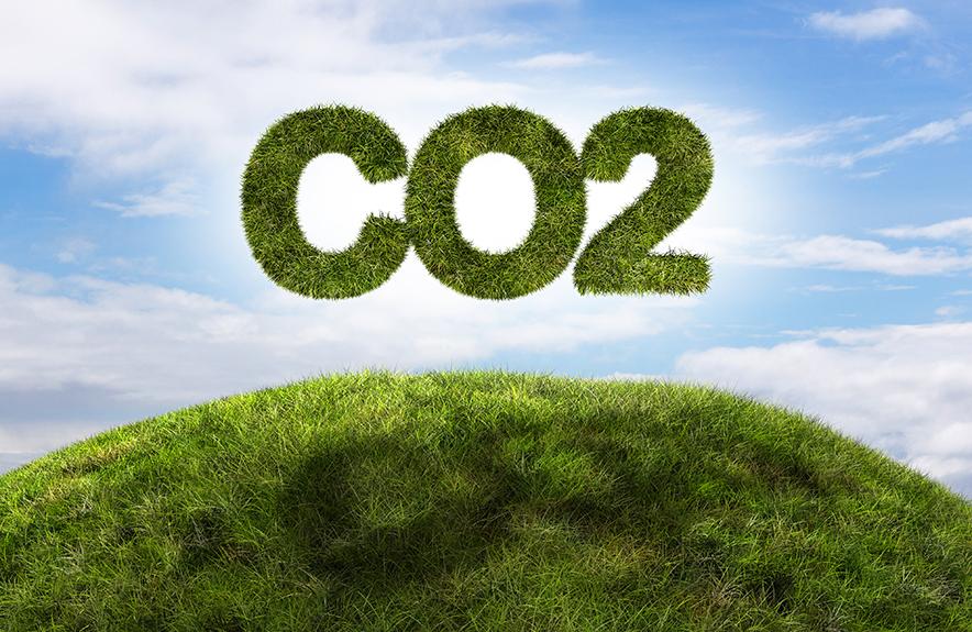 CO2 et empreinte carbone : Le digital trois fois plus polluant que l'industrie du papier
