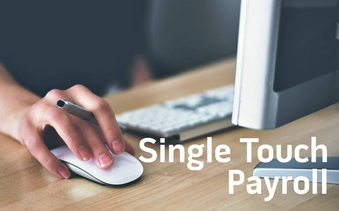 All you need to know about single touch payroll