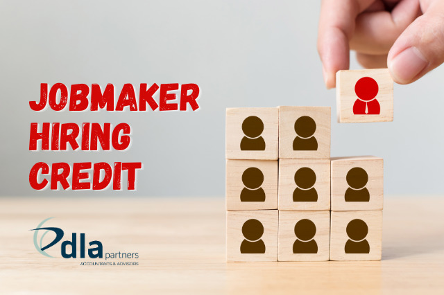 Is Your Business Eligible for JobMaker Payments?